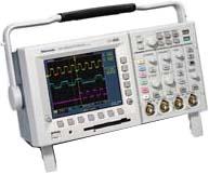 Tektronix TDS3024B