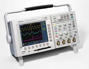 Tektronix TDS3064B