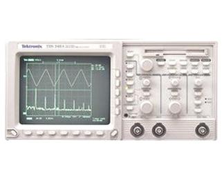 Tektronix TDS340A-14