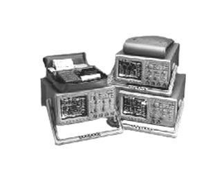 TEKTRONIX TDS410