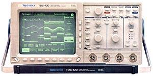Tektronix TDS420-02-22