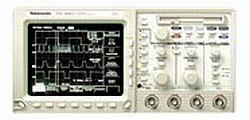 Tektronix TDS460