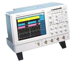 Tektronix TDS5054-16-17