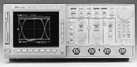 TEKTRONIX TDS520C