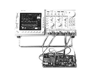 Tektronix TDS644A-13-1F-2F