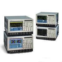 TDS6000 Series oscilloscope
