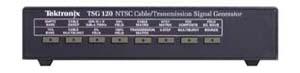 TEKTRONIX TSG120-02-V1.0