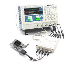 TEKTRONIX VM5000