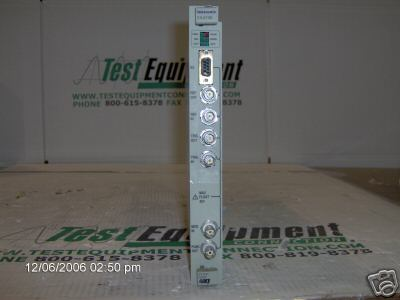Tektronix VX4750