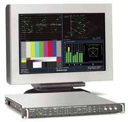 Tektronix WVR6100