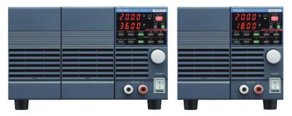 TEXIO Kenwood PDS60-6A