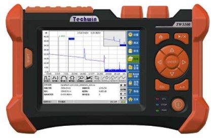 Techwin OTDR TW3100
