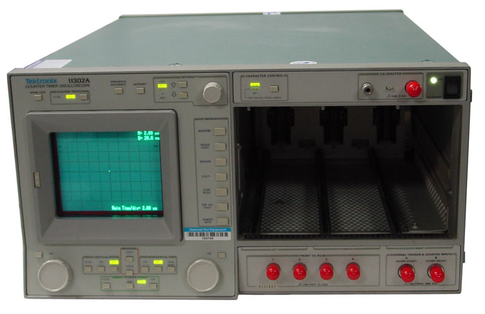 Tektronix 11302A
