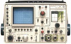 Tektronix 491-02