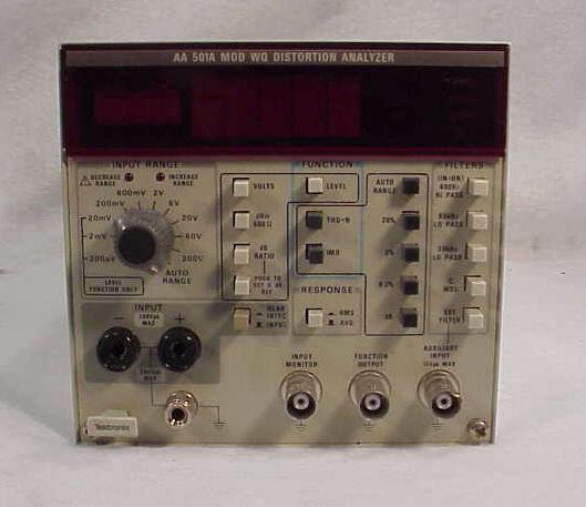 Tektronix AA501A