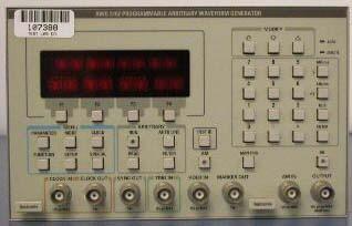 Tektronix AWG 5102