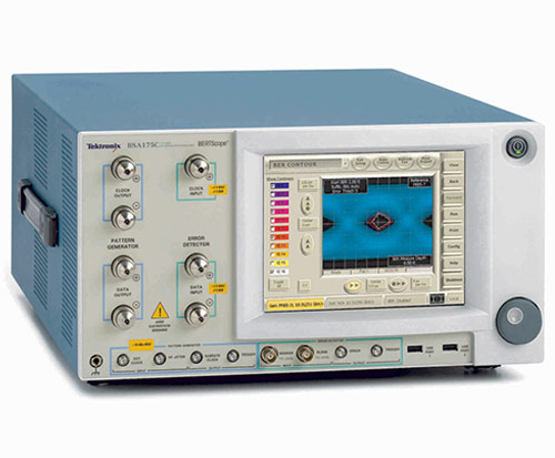 Tektronix BSA125C