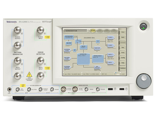 Tektronix BSA85C