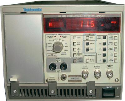 Tektronix DA4084 W-TM5003