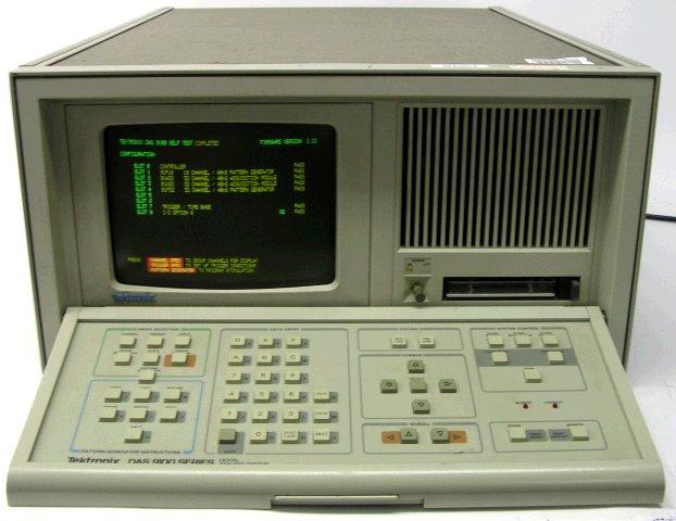 Tektronix DAS9109-3-6