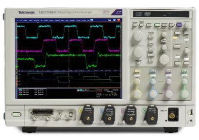 Tektronix DSA71254B