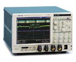 Tektronix MSO70604