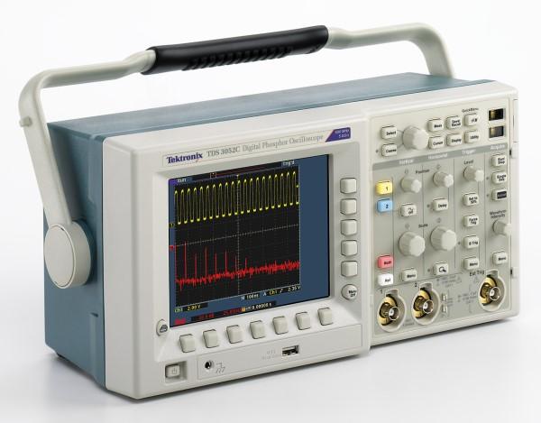 Tektronix TDS3052C