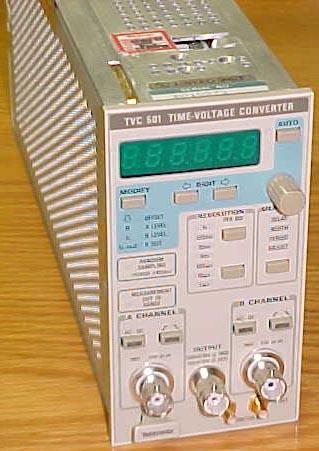 Tektronix TVC501