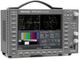 Tektronix WFM5250