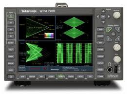 Tektronix WFM7200