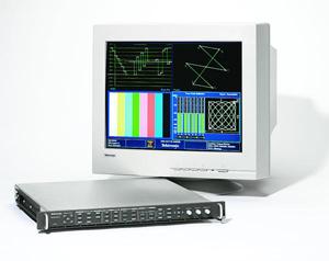 Tektronix WVR610A