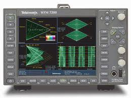 Tektronix WVR7200