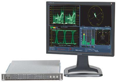Tektronix WVR8200