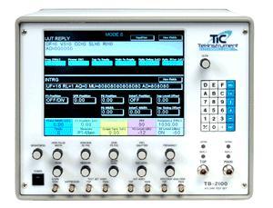 Tel-Instrument TB-2100