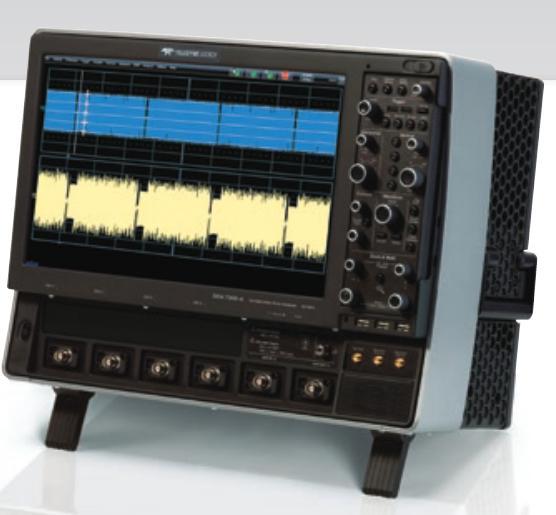 Teledyne LeCroy WavePro 725ZI-A