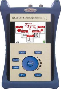 Terahertz Technologies FTE-7500A-131516