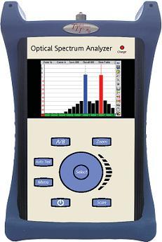 Terahertz Technologies FTE-8000-CWDM-8