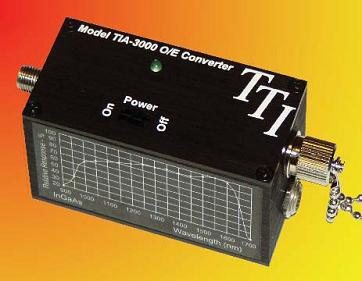 Terahertz Technologies TIA-3000