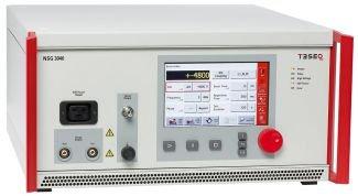 Teseq Schaffner NSG 3040-CWS