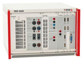 Teseq Schaffner NSG 5600