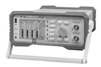Teseq Schaffner PMM 9010F