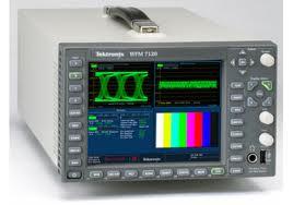 TEKTRONIX WFM7100