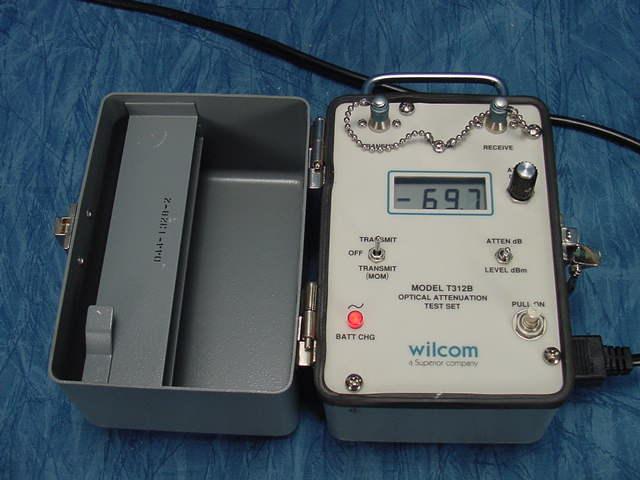 WILCOM T312B-031