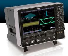 Teledyne LeCroy WaveMaster 820Zi