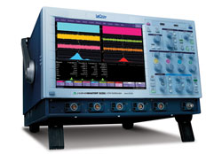 Teledyne LeCroy WaveMaster 8400A