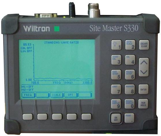 Wiltron S330