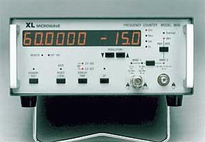 XL Microwave 3400