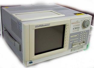 Yokogawa AR4800