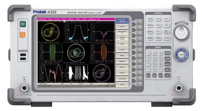 GS Instruments A333