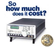 Tabor Electronics 8024